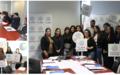 Les étudiants libanais partagent des histoires de solidarité et d'intégration