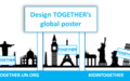 Global launch of the Young Ones 2018 TOGETHER Poster Campaign