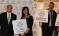 "UNIC Beirut promotes ""TOGETHER"" on sidelines of ESCWA regional meeting on migration"