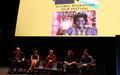Показ фильма и его обсуждение в рамках празднования Международного дня мигранта в Канберре