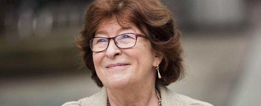 Louise Arbour, Representante especial de la ONU para migración internacional